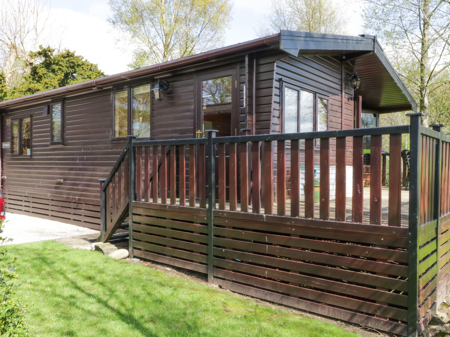 Lake District Lodges with Luxury Lodge Stays - View Now!