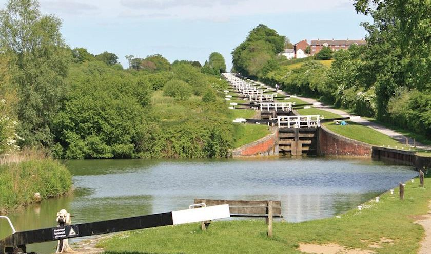 Wickham Green Farm Lake