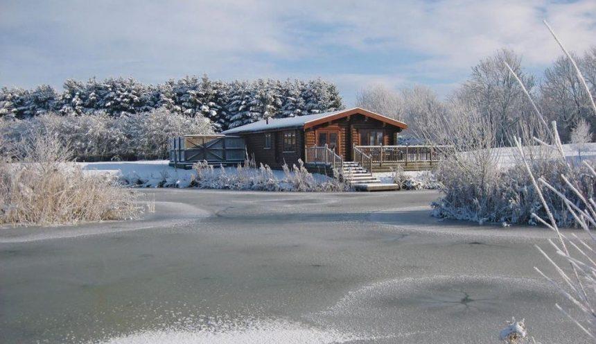 Weybread Lakes Lodges