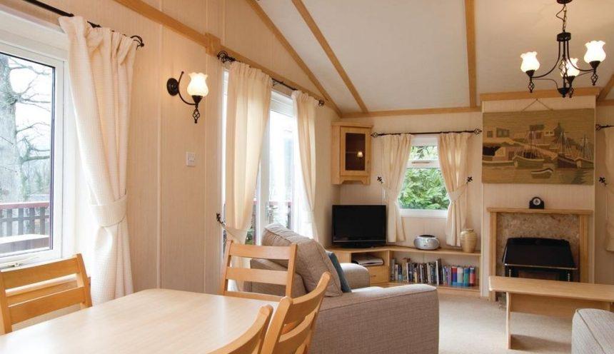 Bassenthwaite Lakeside Lodges Interior
