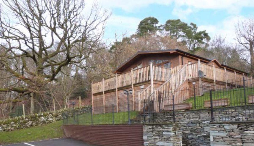 High View Lodge