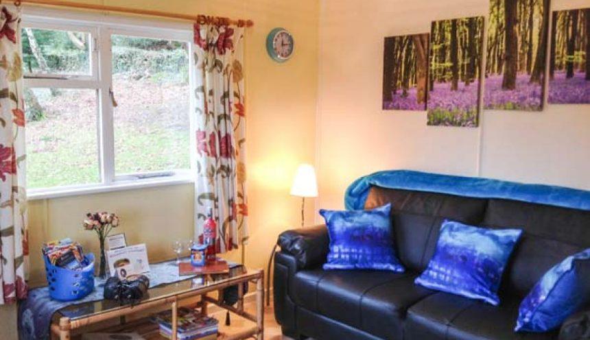 Bluebell Cottage Interior