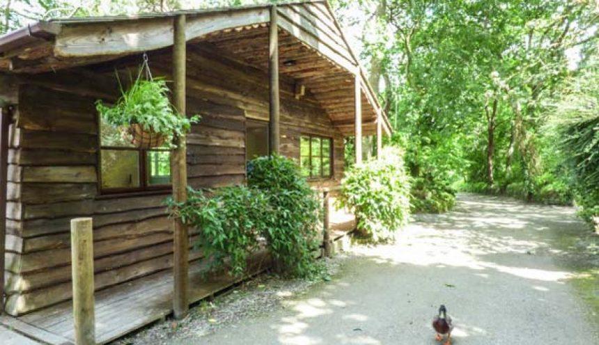 Kindling Lodge