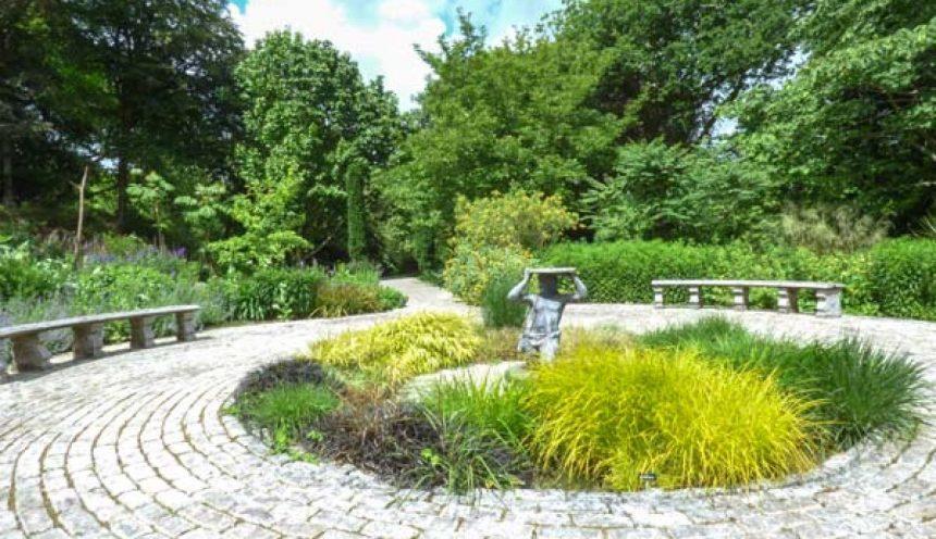 Kindling Garden