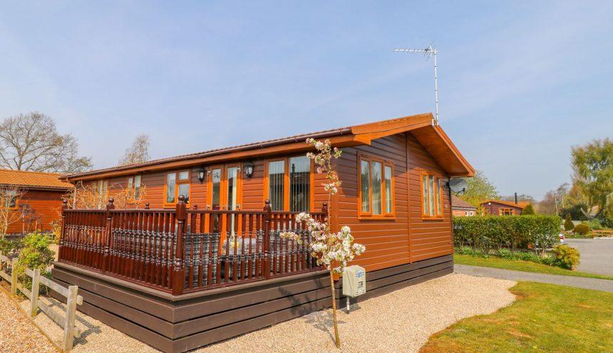 Chillvilla Lodge