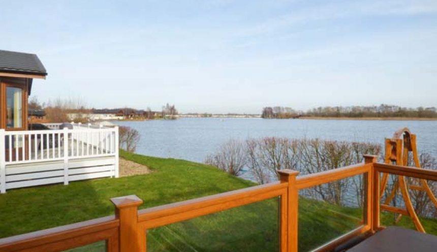 Lakeside Lodge View