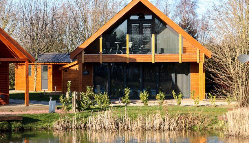 The Purple Piranha Lodge