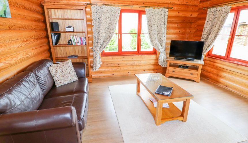 Cedar Lodge Interior