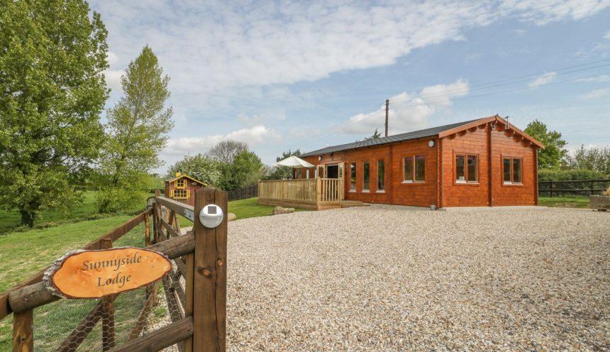 Sunnyside Lodge