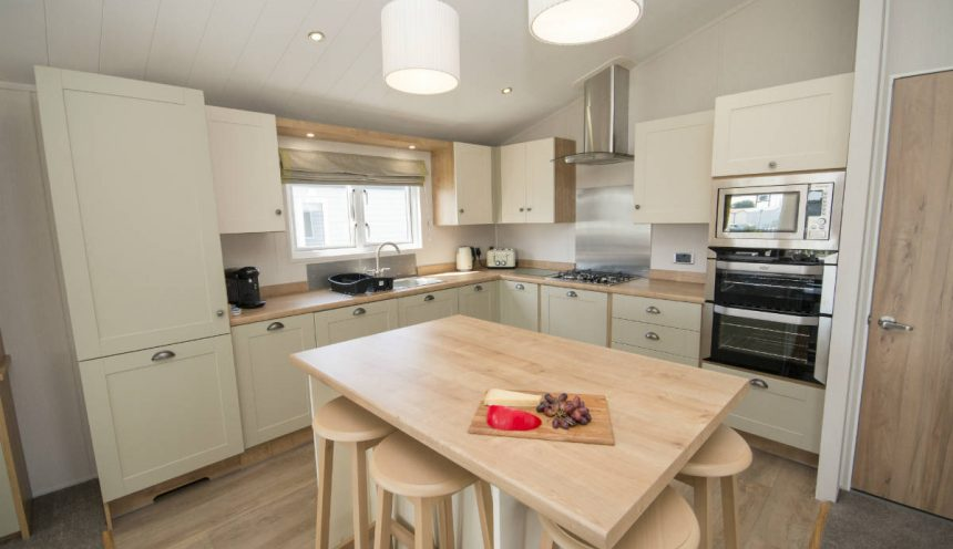 Birchington Vale Kitchen