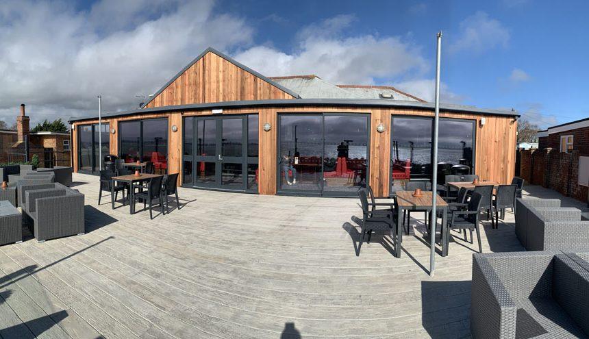 Solent Breezes Restaurant